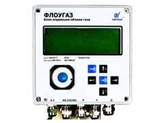Корректор объема газа «Флоугаз»